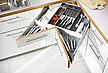 Szuflada Tandembox ANTARO Wys.M=83mm NAROŻNA Dł.60cm 50kg SZARA