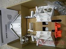Komplet SYNCROMOTION do szuflady Tandembox ANTARO i Tandembox INTIVO wys. M. Kolor biały do boków w kolorze białym i jedwabiście-białym. W nowym...