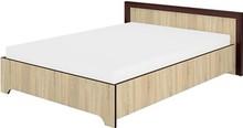 Łóżko o powierzchni spania140x200 Program OLIWIER został przygotowany z myślą o tych, którzy cenią sobie elegancję i naturalność. Łącząc...